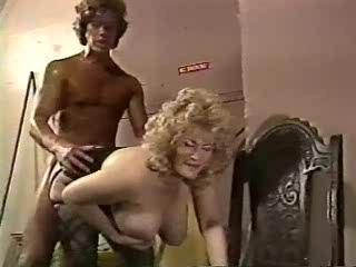 Big Orb Sex industry stars of the 80's: Lotta Topp Bevy