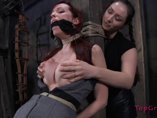 Emily Marilyn,Dee - BDSM, Humiliation, Torment