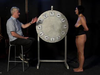 Graias Roxy and the Wheel of Full Pain Part 2 FHD