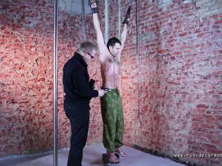 Spetsnaz Prisoner Part Two (2015)