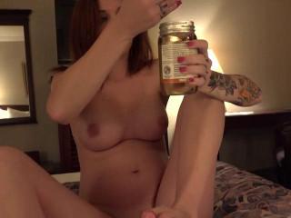 Pregnant Pussy Pt. 4 Sc.1