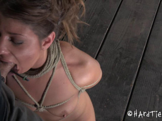 Hardtied - Jun 27, 2012 - Unspoiled Gold