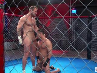 hh - Josh Conners & Austin Otter (TKO)