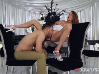 Sofie Marie - The Milf And The Manny
