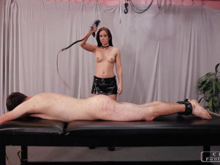 Mistress Anette - Anette's Most Brutish Sessions Part 2