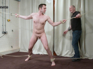 Arse Pounded With A Fat Dildo - Jozef - Full HD 1080p