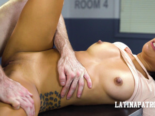 Off-line Lawlessness - Monica Asis - Full HD 1080p