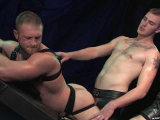 Raging Stallion - When Men Fuck - Christian Wilde and Paul Wagner (1080p)