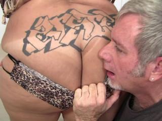 Mush Titties 1 04