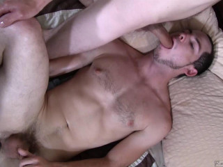 Raunchy Bastard - Very first Time Top Goes For Creampie - Kadus King, Toby Springs