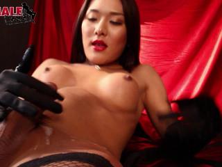 Mistress Karina Shiratori