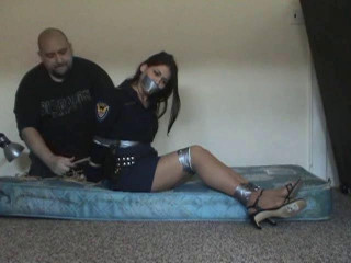 Tied And Tantalized Part 4 (2011)