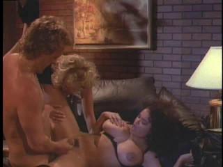 Lethal Passion - Buck Adams, Tracey Adams, T.T. Boy (1984)
