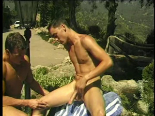 Anal Lords In Retro Fuck