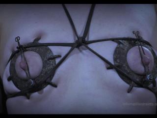 Sierra Cirque - Creep Induction (2018)