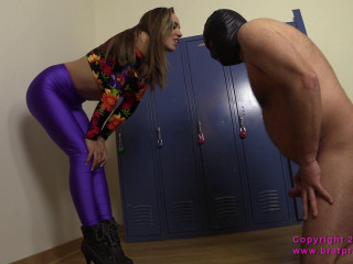Ten Minute JOI Game by Violent Goddess