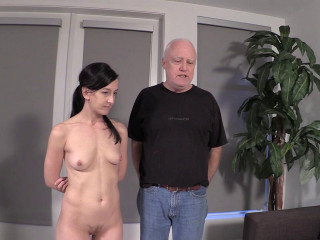 Straight-jacket - Elise Graves part 1