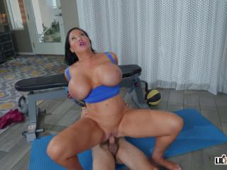 Sybil Stallone - Fuckstyle Wrestling (2020)