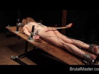 BM Runt - Cruel Bind Down