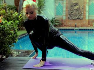 Unusual Yoga