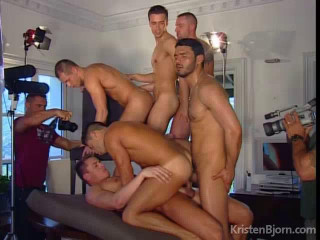Multi Gangbang Collection