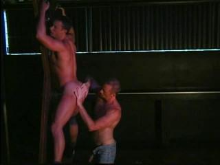 Fantasies Of A Pig Bottom (1999) - Steve Cassidy, Peter Wilder