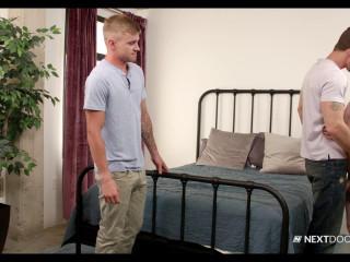 Cheating Together - Roman Todd, Chris Blades & Ryan Jordan
