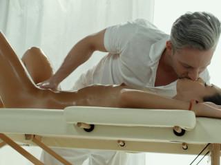 Apolonia Lapiedra - Massage Therapy