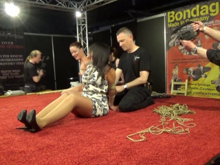 Fayth Boundcon Munich Escape Challenge (2016)