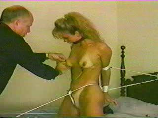 Devonshire Productions restrain bondage vid 64
