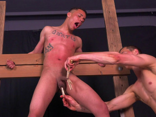 Curtis - Torture Twink - Part 4