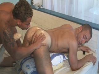 La Puta Do Brazil Bareback Guys Of Rio