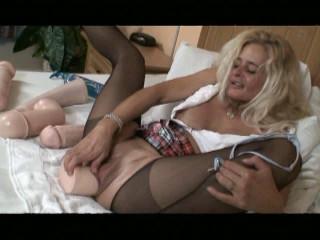 Peehole & Pussy Penetrations (2008)