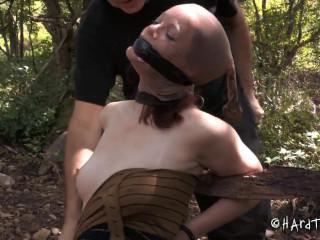 Camp Cunt - Hazel Hypnotic