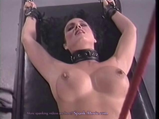 A Taste For Submission