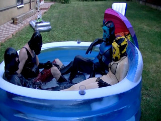 Hot Summer Pleasures - Scene 2 - Full HD 1080p