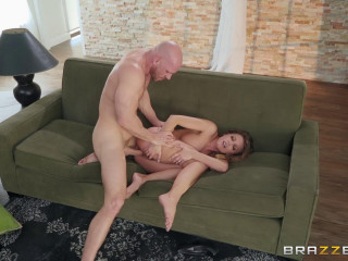 Britney Amber & Johnny Sins - Cucked For Historical Accuracy