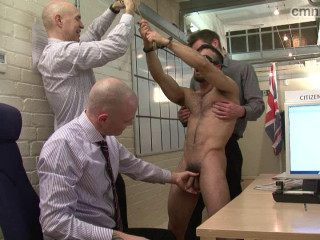 Jamie Domination & submission Parts 2, 3 and 4 (2015)