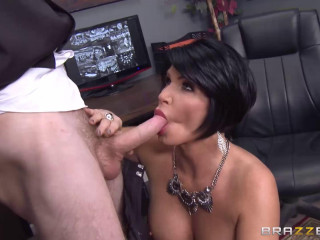 Shay Fox Blowjobs and Cumshots Part2