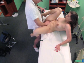 Multiple Orgasms from Czech Babe