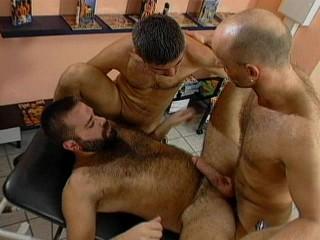Bear Bare - Hut, Dangled And Furry (1999)