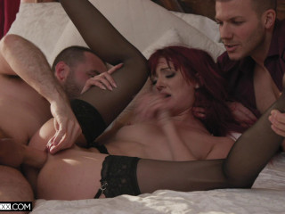 Andi Wants It Rough And Gentle HD