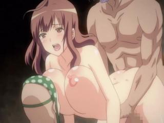 Kagachi-sama Onagusame Tatematsurimasu Netorare Mura Inya Hanashi The Animation