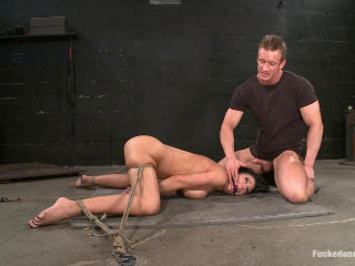 Harsh Sexy Enslaved - Only Anguish HD