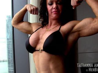 Tatianna Anderson