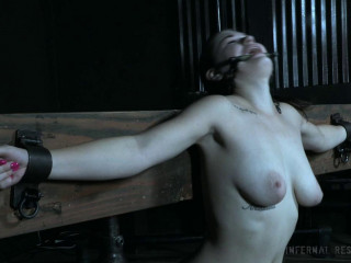 Anastasia Rose Punished & Dominated