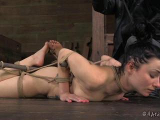 HT - Good Little Slave - Veruca James - HD