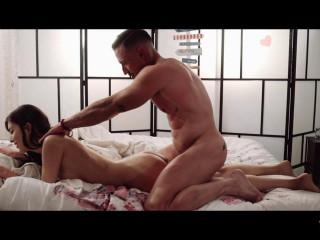 Turkish Anya Krey Erotic Massage & Passionate Sex