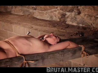 Lilah Rose - First Time in Hell
