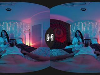 Intimate Encounter at the Onyx Spa - Amilia Onyx